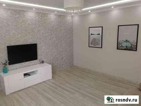 3-комнатная квартира, 71 м², 5/10 эт. Улан-Удэ
