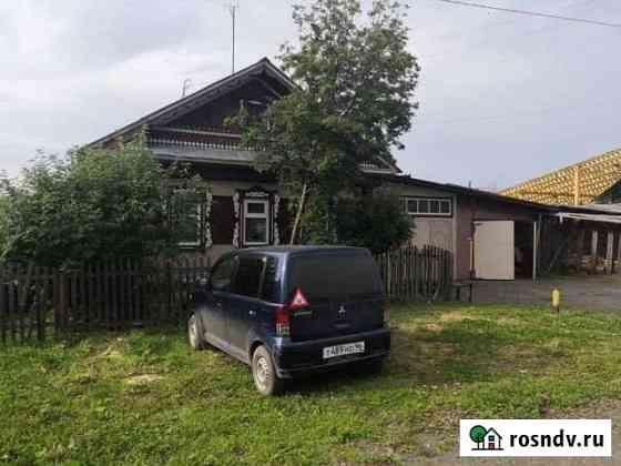 Дом 67.9 м² на участке 6 сот. Алапаевск