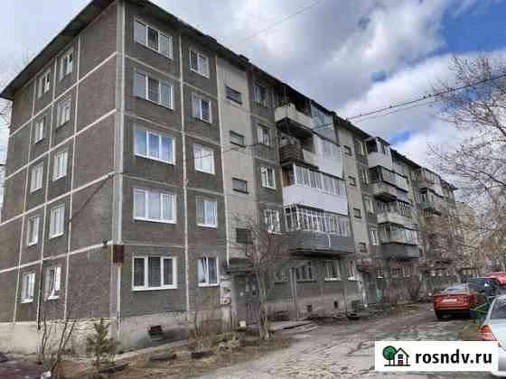 2-комнатная квартира, 45 м², 4/5 эт. Среднеуральск