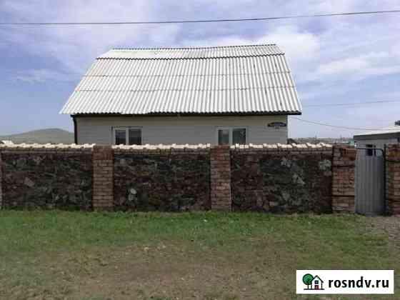 Дом 120 м² на участке 16 сот. Забайкальск
