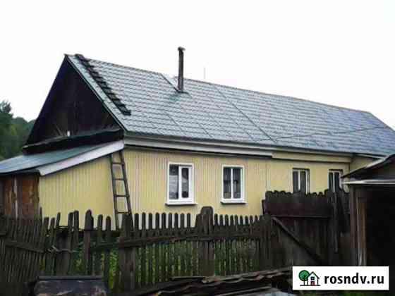 Дом 58 м² на участке 20 сот. Борское