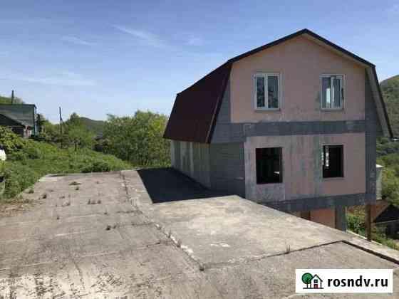 Дом 180 м² на участке 12 сот. Петропавловск-Камчатский