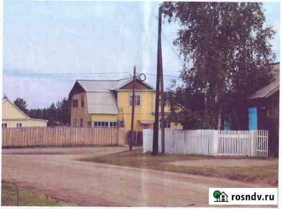Коттедж 200 м² на участке 10 сот. Усть-Баргузин