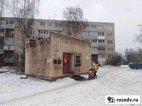Продам помещение Рыбинск