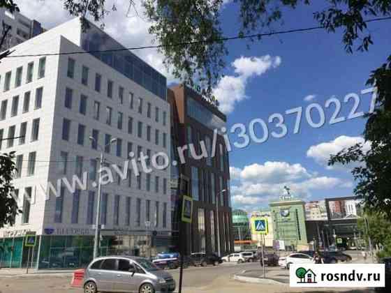 Офисное помещение, 68 кв.м. Пермь