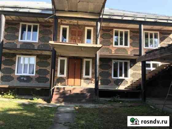 Дом 560 м² на участке 20 сот. Ассиновская