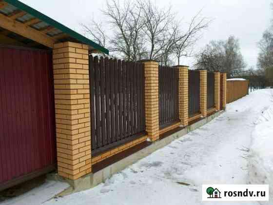 Дом 150 м² на участке 10 сот. Шаховская