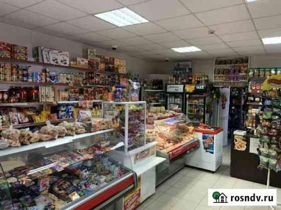 Магазин продуктов со стабильным доходом Оренбург