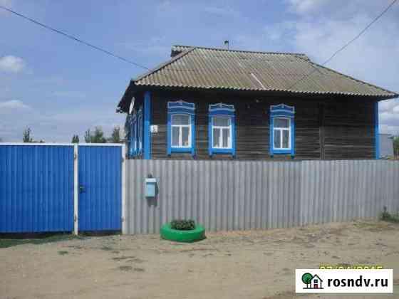 Дом 40 м² на участке 15 сот. Дубовка