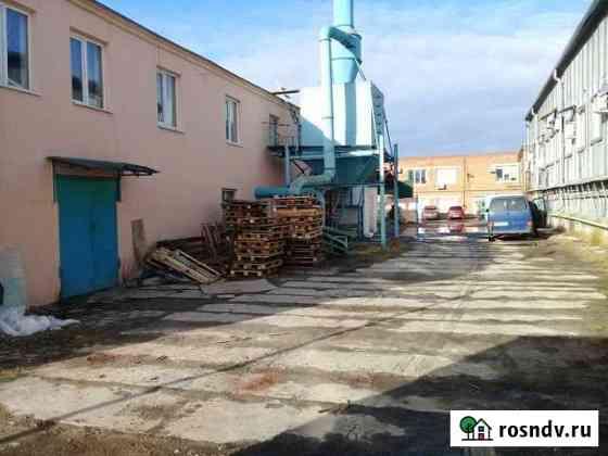 Продам производственную базу Белгород