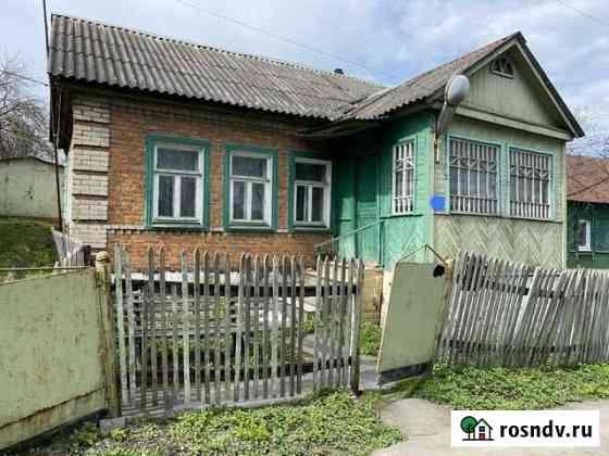 Дом 40 м² на участке 18 сот. Тула