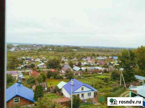 3-комнатная квартира, 66 м², 5/5 эт. Моршанск