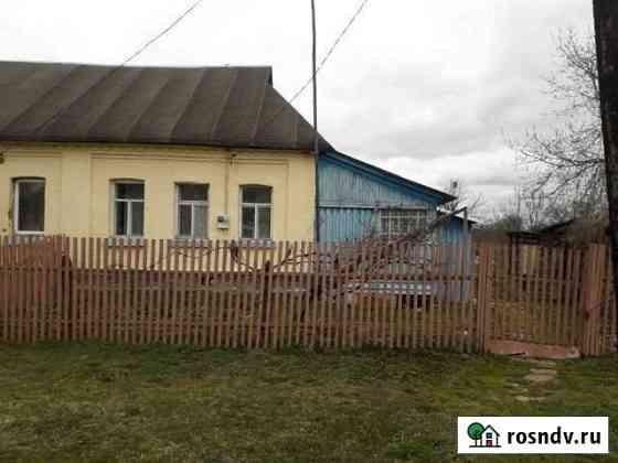 Дом 33 м² на участке 8 сот. Мосальск