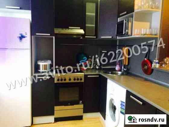 2-комнатная квартира, 39.3 м², 1/1 эт. Архангельск