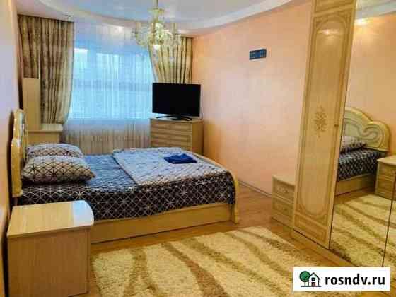 2-комнатная квартира, 45 м², 3/5 эт. Воркута