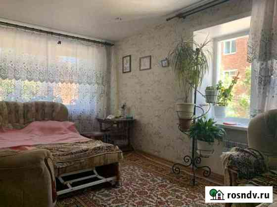 1-комнатная квартира, 31.4 м², 1/3 эт. Малышева