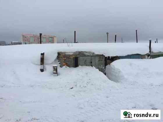 Гараж 20 м² Усинск