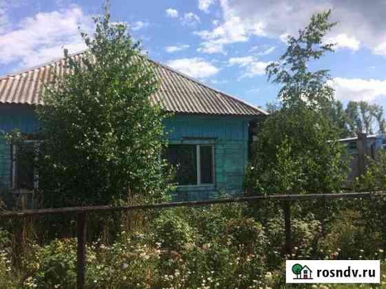Дом 56 м² на участке 8 сот. Ермаковское