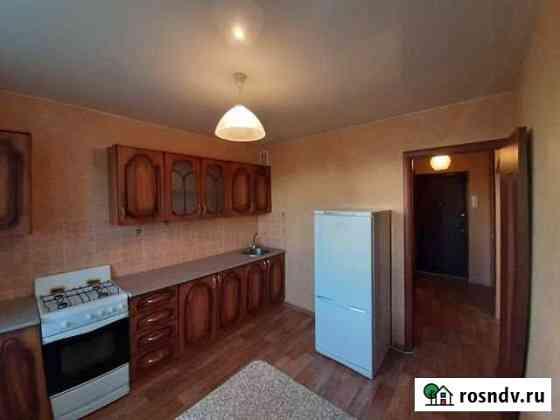 1-комнатная квартира, 40 м², 4/10 эт. Пенза
