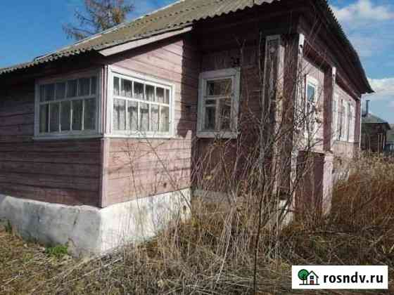 Дом 50 м² на участке 500 сот. Касимов
