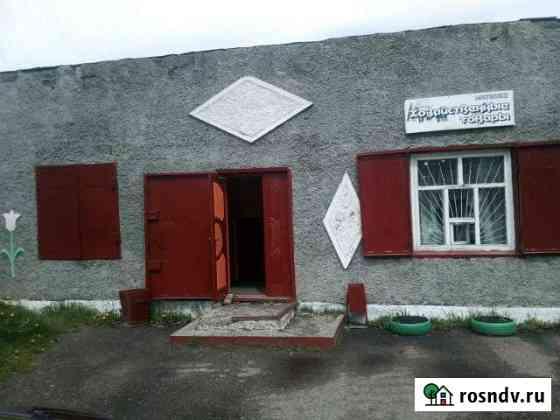 Торговое помещение Мариинск
