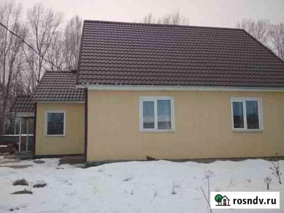 Дом 100 м² на участке 12 сот. Шарыпово