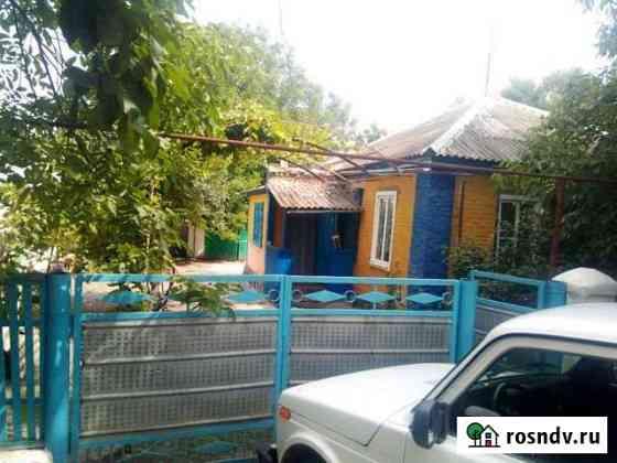 Дом 57 м² на участке 8 сот. Новоалександровск