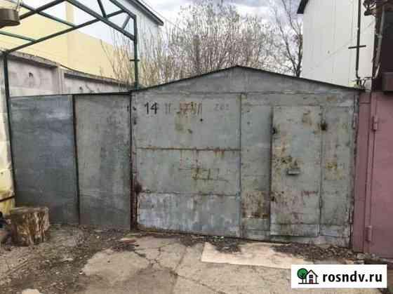 Гараж 18 м² Ульяновск