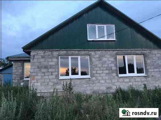 Дом 150 м² на участке 15 сот. Елец
