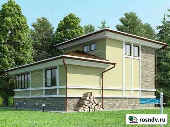 Дом 139 м² на участке 15 сот. Елизово