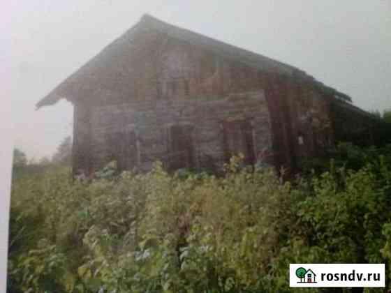 Дом 25.7 м² на участке 7 сот. Красноборск