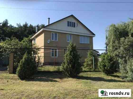 Дом 226 м² на участке 20 сот. Сосновка