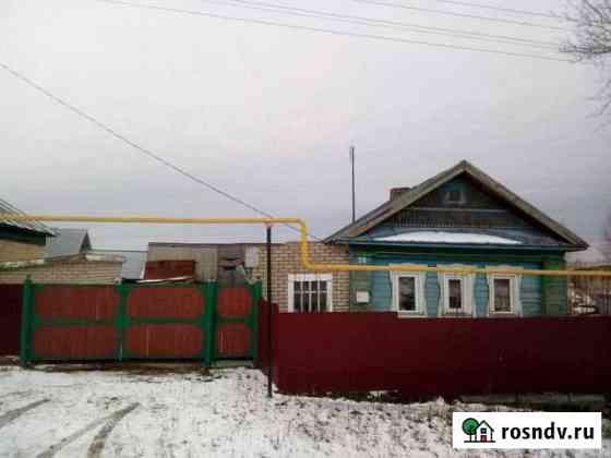 Дом 64 м² на участке 30 сот. Мензелинск