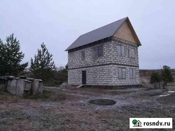 Дом 120 м² на участке 14 сот. Красноуфимск