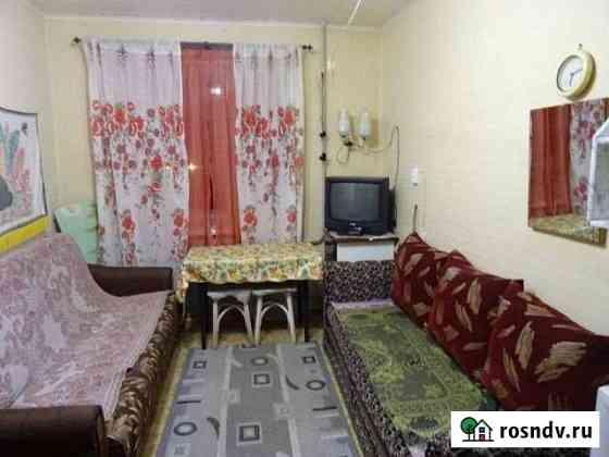 Комната 12 м² в 4-ком. кв., 2/9 эт. Ярославль