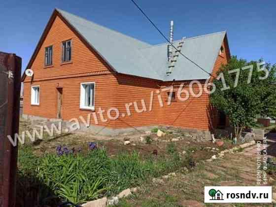 Дом 135 м² на участке 15 сот. Беляевка