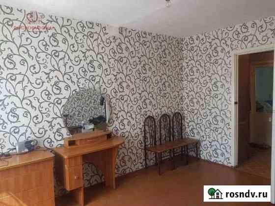 3-комнатная квартира, 61.6 м², 2/5 эт. Чита