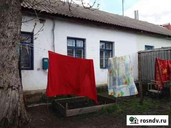 Дом 29.6 м² на участке 1.5 сот. Строитель