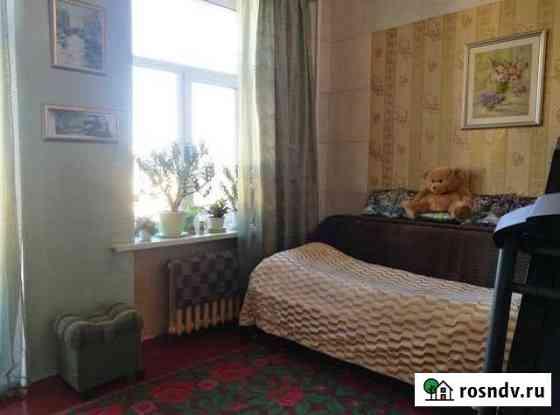 Комната 27 м² в > 9-ком. кв., 6/6 эт. Санкт-Петербург