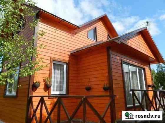 Дом 80 м² на участке 6 сот. Северодвинск