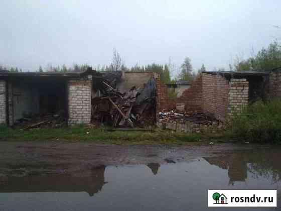 Гараж >30 м² Псков