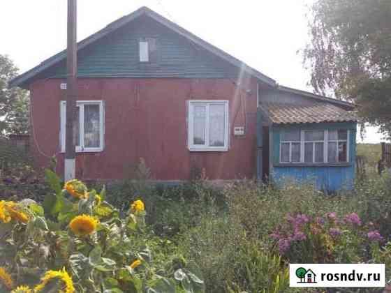 Дом 41 м² на участке 24 сот. Глазуновка