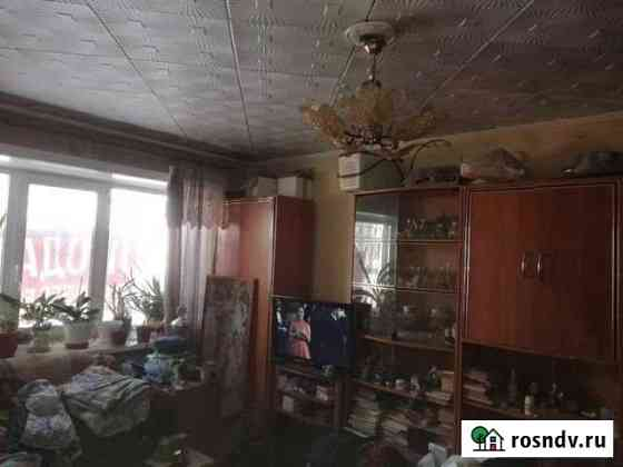 2-комнатная квартира, 41.5 м², 1/5 эт. Чита