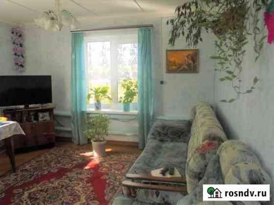 Дом 48.9 м² на участке 16 сот. Чернушка