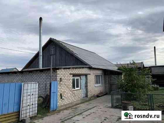 Дом 100 м² на участке 8 сот. Борзя