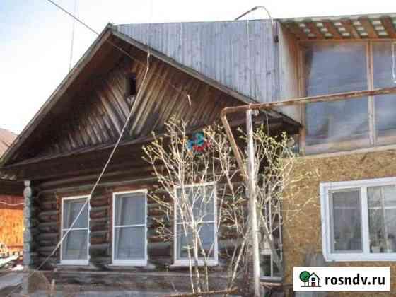 Дом 57 м² на участке 5.3 сот. Полевской