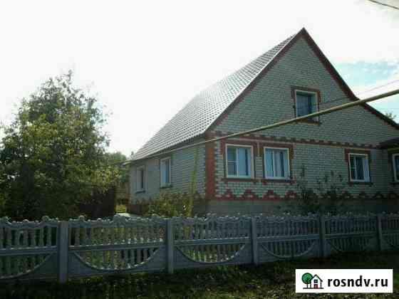 Дом 110 м² на участке 35 сот. Белинский