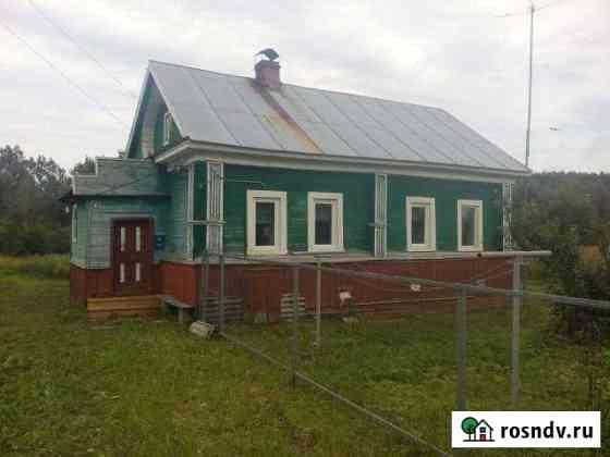 Дом 50 м² на участке 35 сот. Сокольское