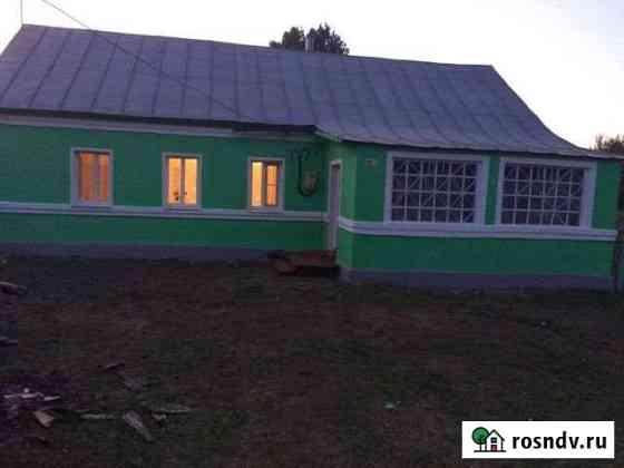 Дом 53 м² на участке 35 сот. Каликино