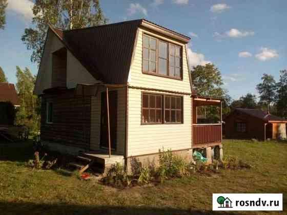 Дом 85 м² на участке 15 сот. Псков